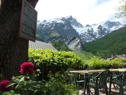 Hotel Auberge Edelweiss