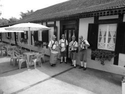 Restaurante Dheinhaus