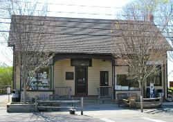 Sagg Main Store