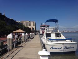 Savannah Sunset Cruises