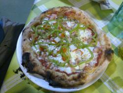 Pizzeria la rotonda morrovalle