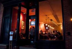 Vin Bar