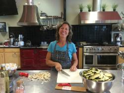 Eurostoves Cooking Classes