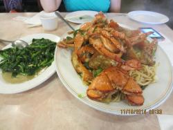 Kim SU Seafood Restaurant