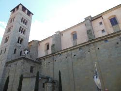 Catedral de Sant Pere Apostol de Vic