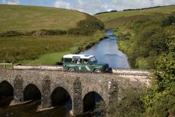 Exmoor Barle Valley Wildlife Safari - Day Tours