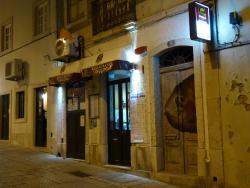 Restaurante a Virgilinda
