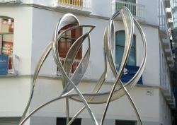 Plaza del Siglo
