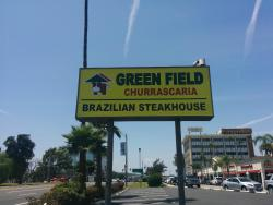 Greenfield Churrascaria Long Beach