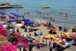 Monte Nuovo Beach