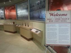 Hubert V. Simmons Museum of Negro Leagues Baseball, Inc.