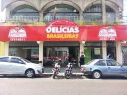 Restaurante Delícias Brasileiras