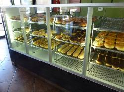 TK Donuts