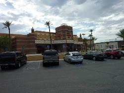 Regal Cinemas Rancho Mirage Stadium 16