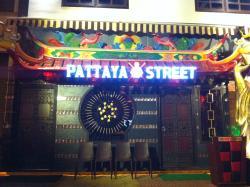 Pattaya Street