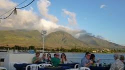 Maui Sunset Dinner Cruise