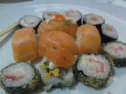 Restaurante Sushi Wani