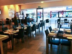 Constancia Restaurant