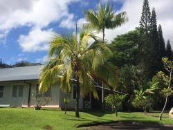 Aloha Ke Akua Chapel