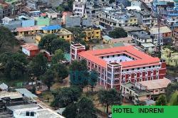 Hotel Indreni & Restaurant
