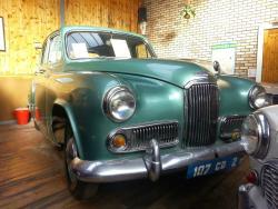 Newburn hall motor museum