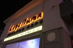 Cafe Lima