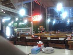 Seafood SF 6
