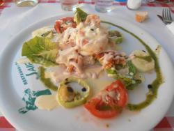 Jaira Restaurant