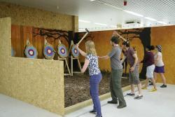1066 Target Sports