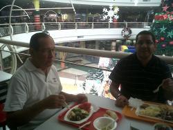 Ciudad Comercial Llano Mall