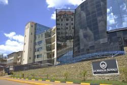 La Maison Royale Hotel, Nairobi