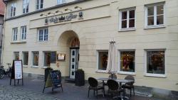 India Haus - Das Indische Spezialitaten-Restaurant in Luneburg