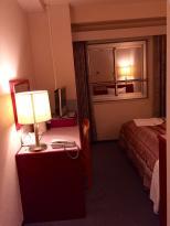 ホテル サンライズイン