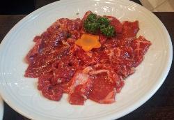 Yakiniku (Grilled meat) Kongozan