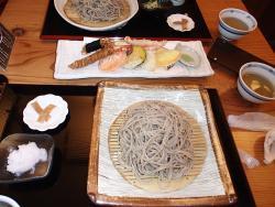 Sobasho Matsui