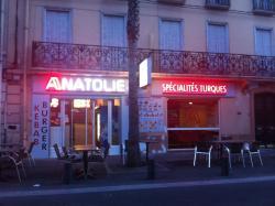 Anatolie Kebab