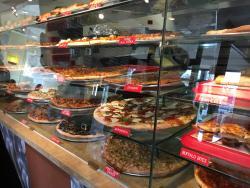 Joanne's Gourmet Pizza-Roslyn