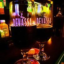 Cervejaria Devassa Floripa