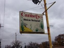 Carmel's Mexican Restaurant