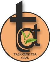 TALK OVER TEA