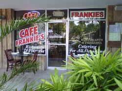 Cafe Frankie's
