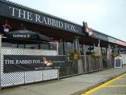 The Rabbid Fox