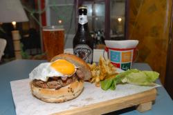 El 4to Beer and Burger Depot