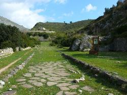Fondi Via Appia Antica