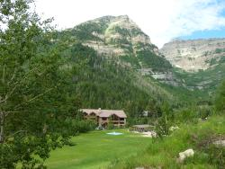 Aspen Grove Family Camp