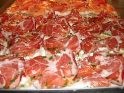 Pizza Etoile