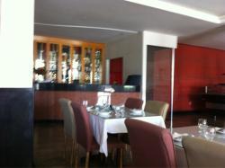 Restaurante Lago Palace