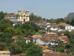 São Francisco de Paula Church