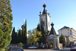 Church of St. Theodore the Crimean and All Saints