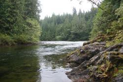 Marble River Provincial Park
